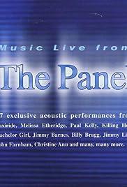 The Panel Poster - TV Show Forum, Cast, Reviews