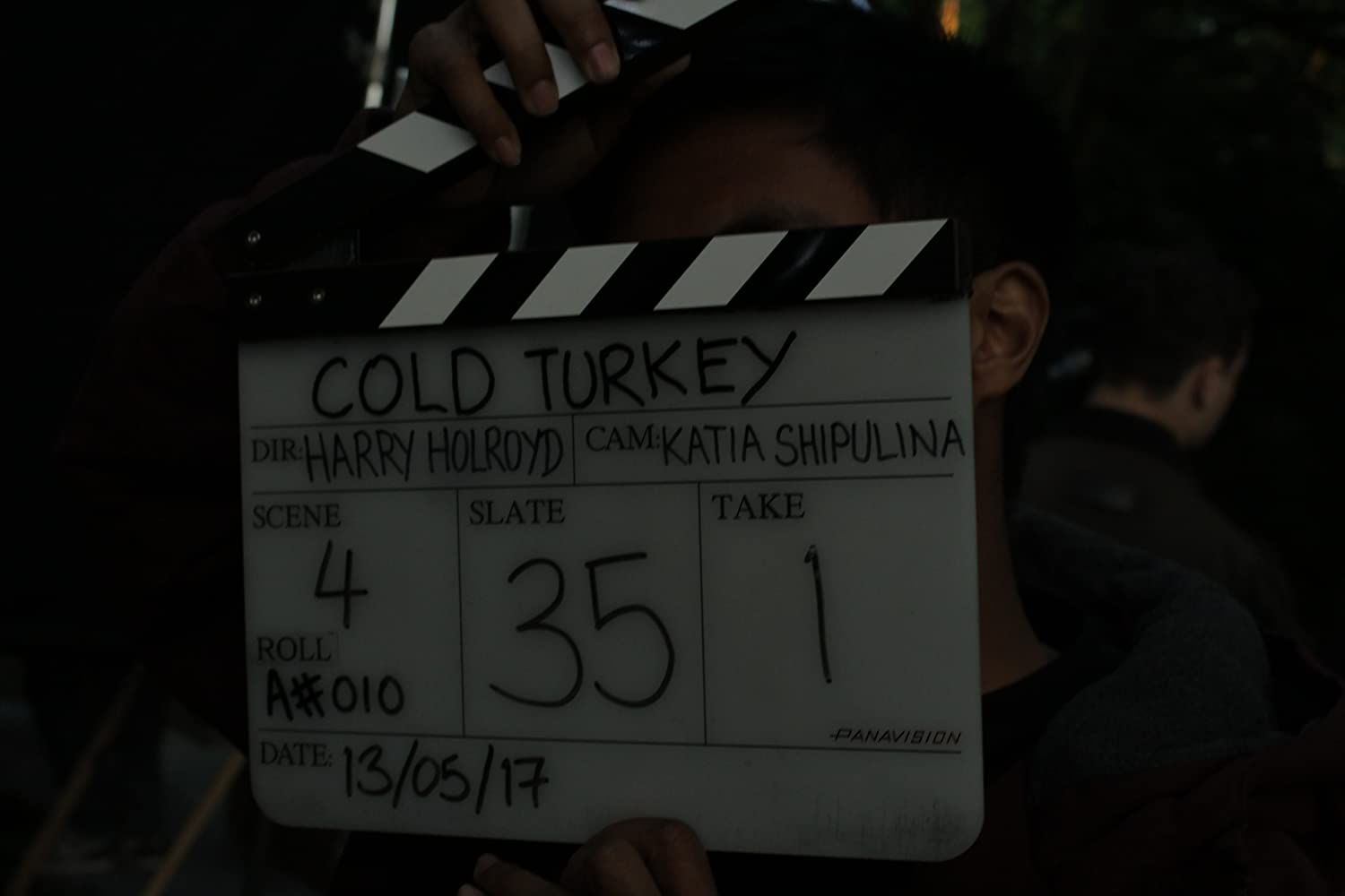 Dating cold turkey