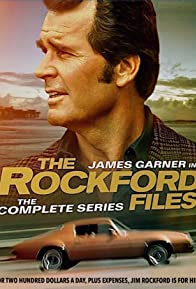 Primary photo for The Rockford Files
