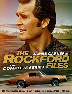 itunes movie downloads free The Rockford Files by [hd720p]