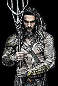 At San Diego Comic-Con 2018, 'Aquaman' director James Wan discusses restoring the character's dignity.