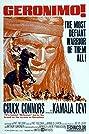 Geronimo (1962) Poster