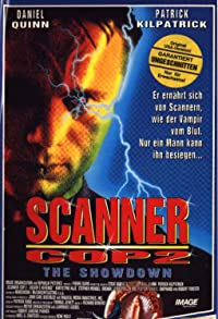 Primary photo for Scanner Cop II