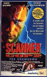 Movies pc watch tv Scanner Cop II Pierre David [DVDRip]