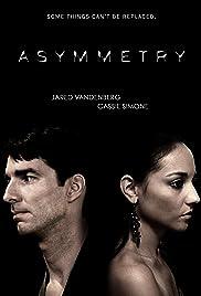 Asymmetry Poster