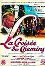 La croisée des chemins (1942) Poster