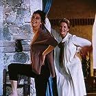 Deborah Kerr and Ava Gardner in The Night of the Iguana (1964)