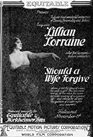Should a Wife Forgive? Poster
