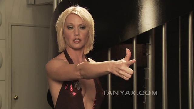 Beverly Lynne In Tanya X 2010