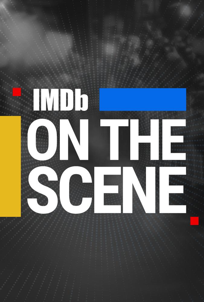 IMDb on the Scene - Interviews (2017)