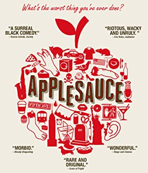Movie Applesauce (2015)