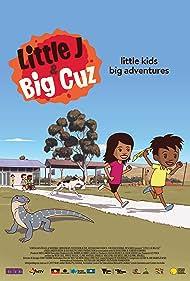 Little J & Big Cuz (2017)