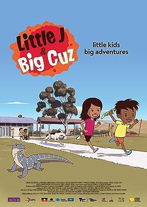 Where to stream Little J & Big Cuz