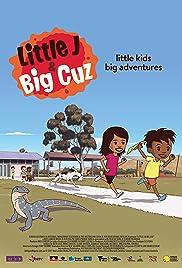 Little J & Big Cuz Poster