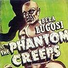 Bela Lugosi, Dorothy Arnold, Robert Kent, and Ed Wolff in The Phantom Creeps (1939)