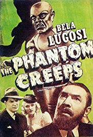 The Phantom Creeps (1939) Poster - Movie Forum, Cast, Reviews