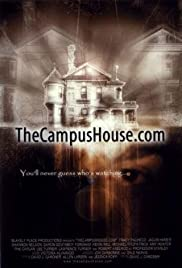TheCampusHouse.com Poster