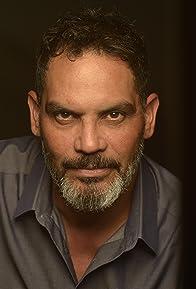 Primary photo for Mark Anthony Vazquez