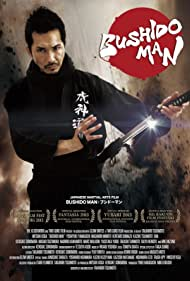 Bushido Man (2013) Poster - Movie Forum, Cast, Reviews