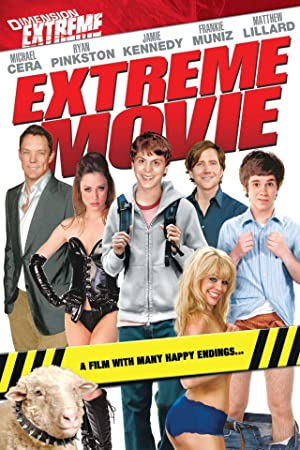 Permalink to Movie Extreme Movie (2008)