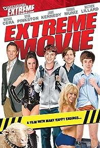 Primary photo for Extreme Movie