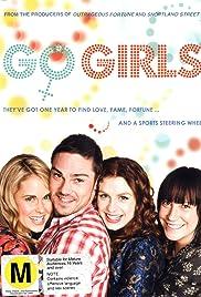 Go Girls Poster