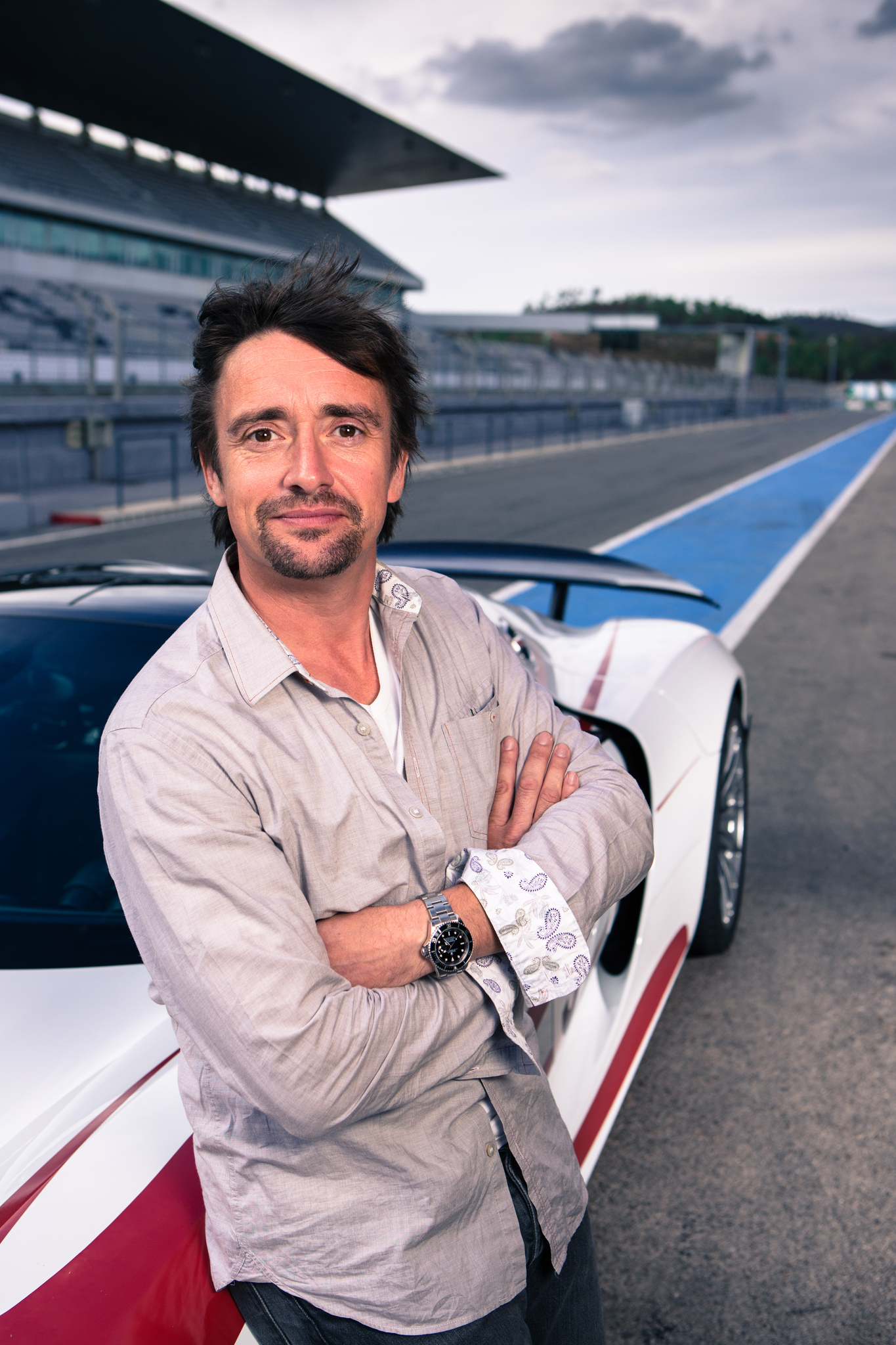 Richard Hammond cute