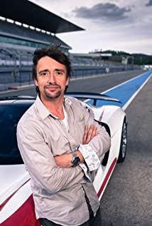 Richard Hammond Picture