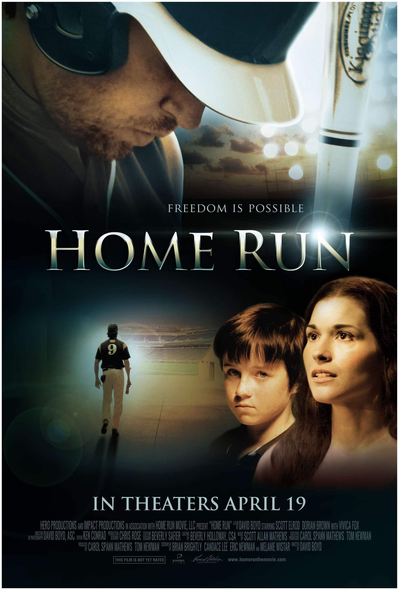 149444593c7e5 Home Run (2013) - IMDb