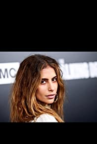 Primary photo for Nadia Hilker