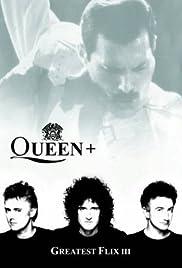 Queen's Greatest Flix III Poster