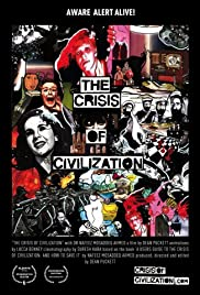 The Crisis of Civilization Poster