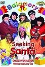 Balamory: Seeking Santa (2005) Poster