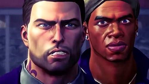 Saints Row IV: Re-Elected: Nintendo Switch Launch Trailer