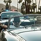 Christopher Lloyd and William Shatner in Senior Moment (2021)