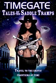 Timegate: Tales of the Saddle Tramps Poster