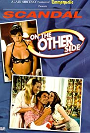 Scandal: On the Other Side Poster