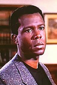 Clarence Gilyard Jr. in Matlock (1986)