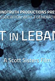 Lost in Lebanon Poster