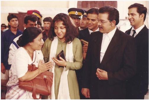 Kavita Chaudhary