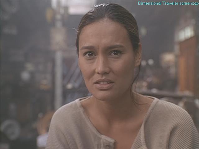 teachers wife Tia carrere my