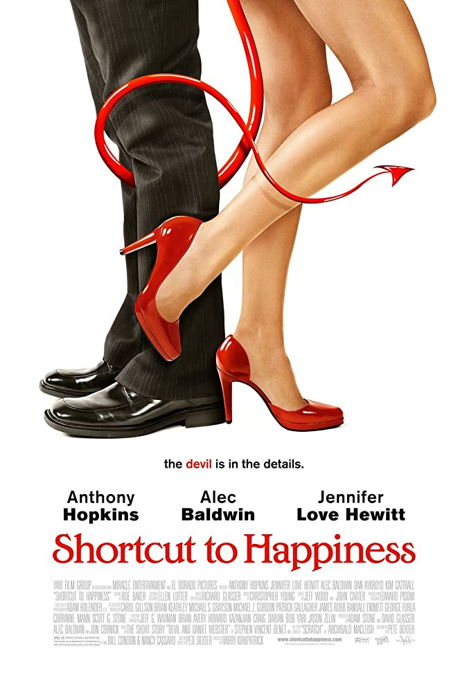 18+ Shortcut to Happiness (2003) English 300MB BluRay 480p