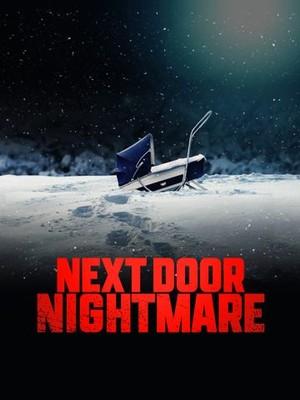 Poster Next-Door Nightmare