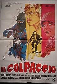 Il colpaccio Poster