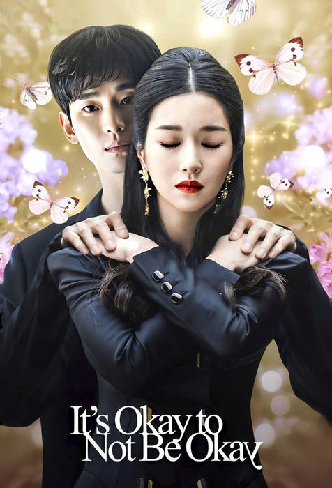 Its Okay to Not Be Okay (Korean Drama) Download