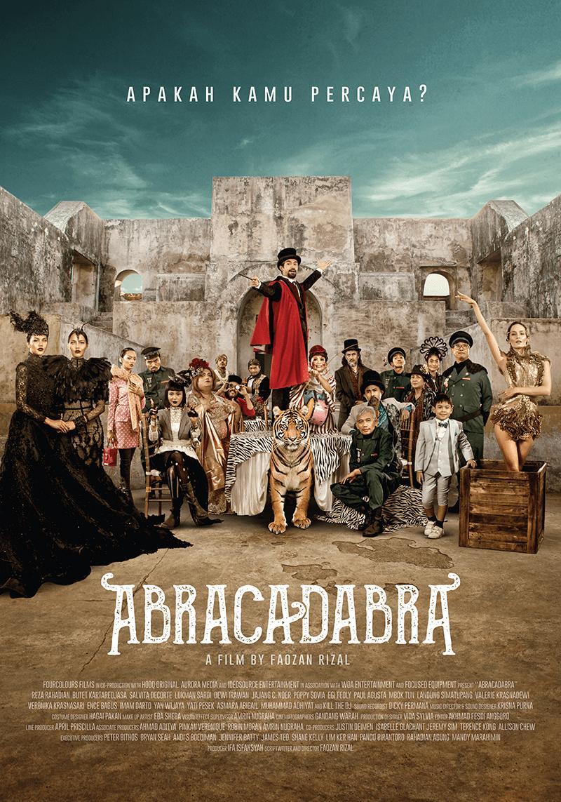 abracadabra imdb