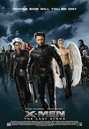 Download X-Men 3: The Last Stand (2006) {Hindi-English} 480p [300MB] || 720p [700MB]
