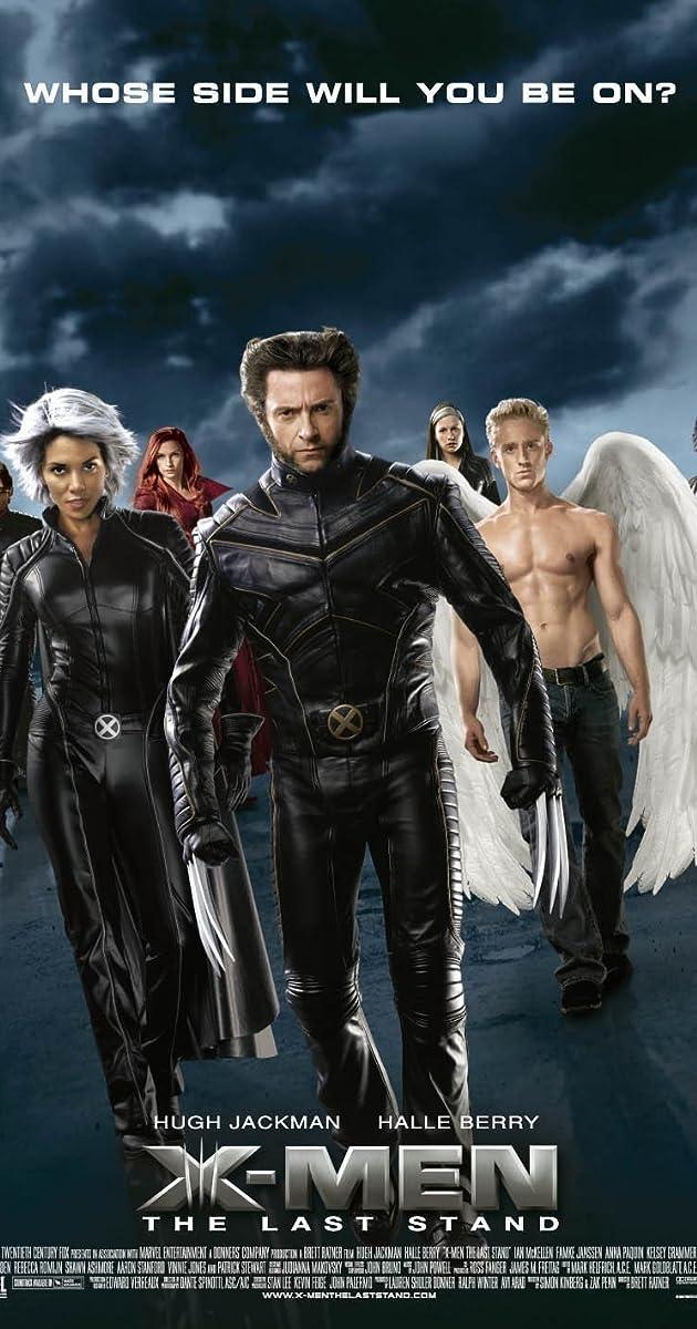 Dị Nhân 3: Phán Xét Cuối Cùng - X-Men 3 (2006)