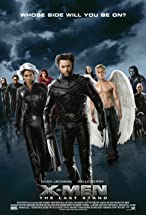 Primary image for X-Men: The Last Stand