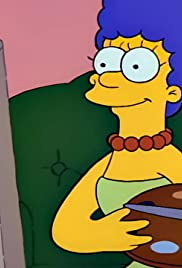 The Simpsons Brush With Greatness Tv Episode 1991 Imdb